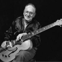 Les Paul and his