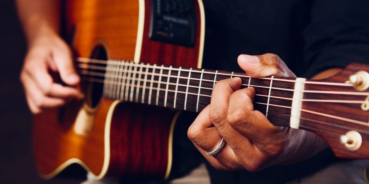 Choosing the Right Fretboard Woods for You